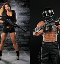 Intel X: 9.10.21: Patriots Militias Surging